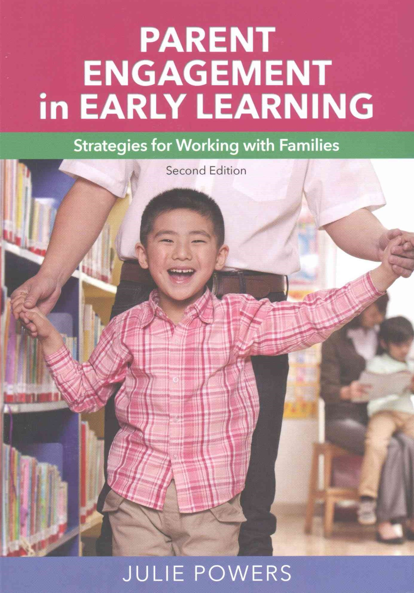 Parent Engagement in Early Learning