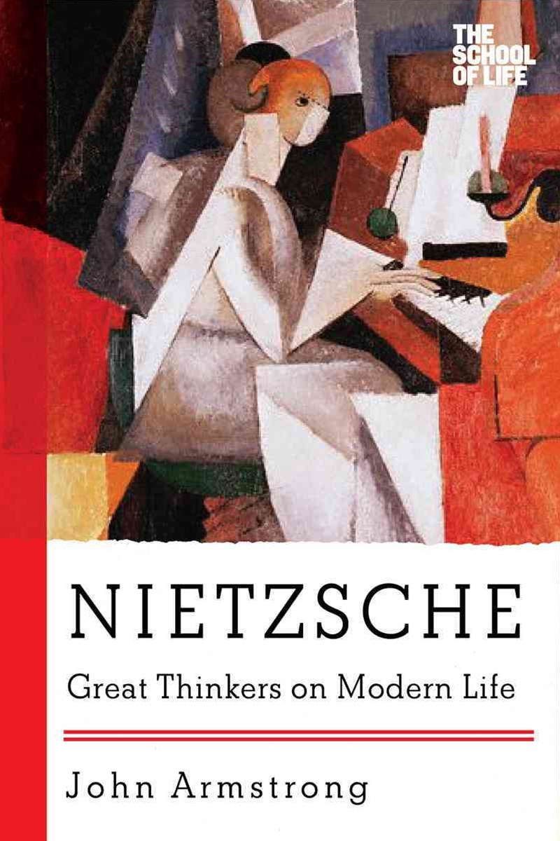 Nietzsche - Great Thinkers on Modern Life