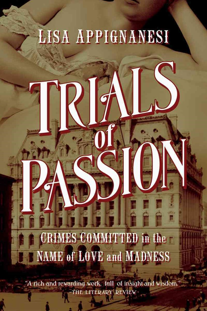Trials of Passion