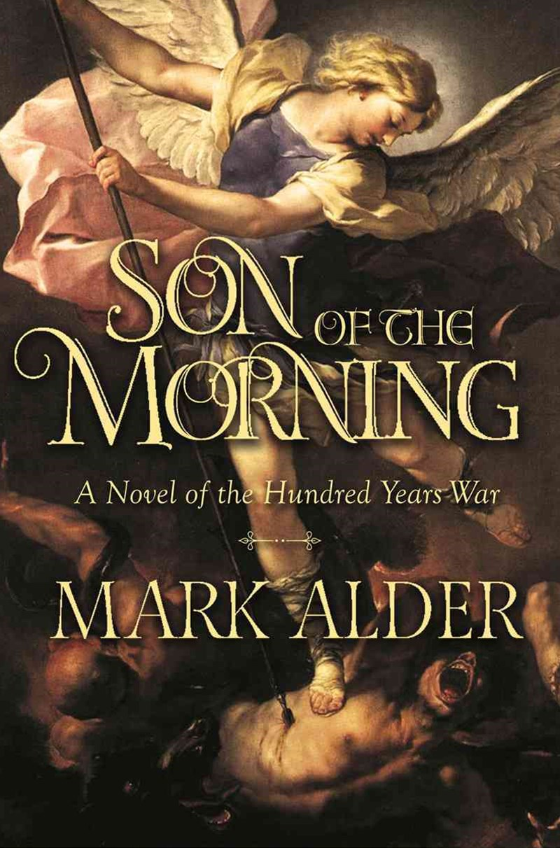 Son of the Morning - A Novel