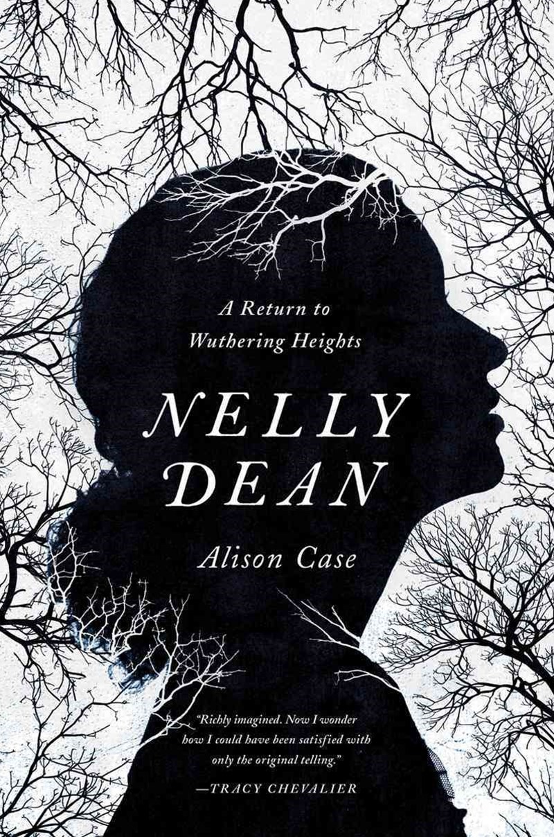 Nelly Dean - A Return to Wuthering Heights