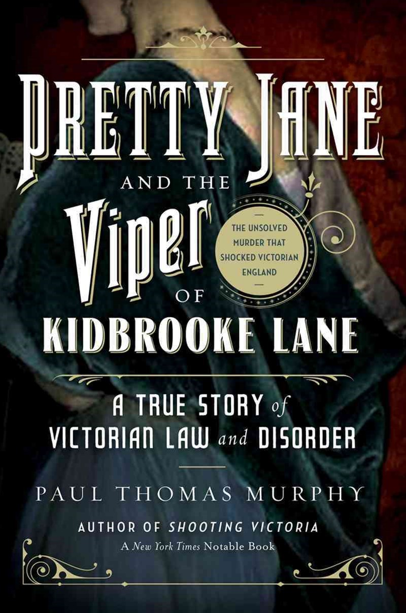 Pretty Jane and the Viper of Kidbrooke Lane