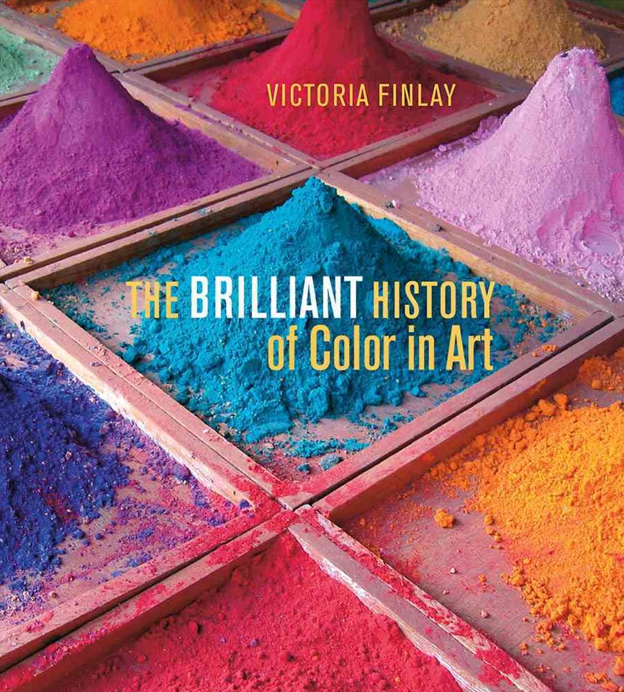 Brilliant History of Color in Art