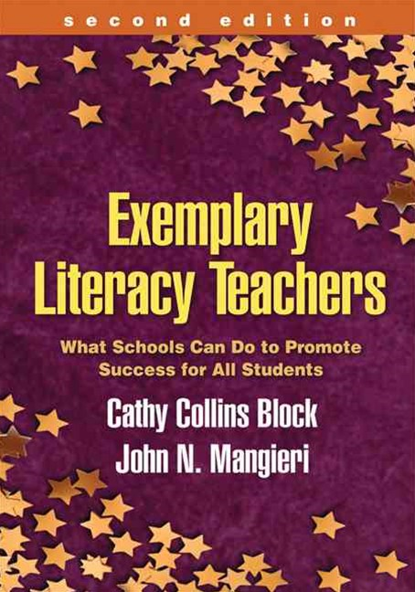 Exemplary Literacy Teachers