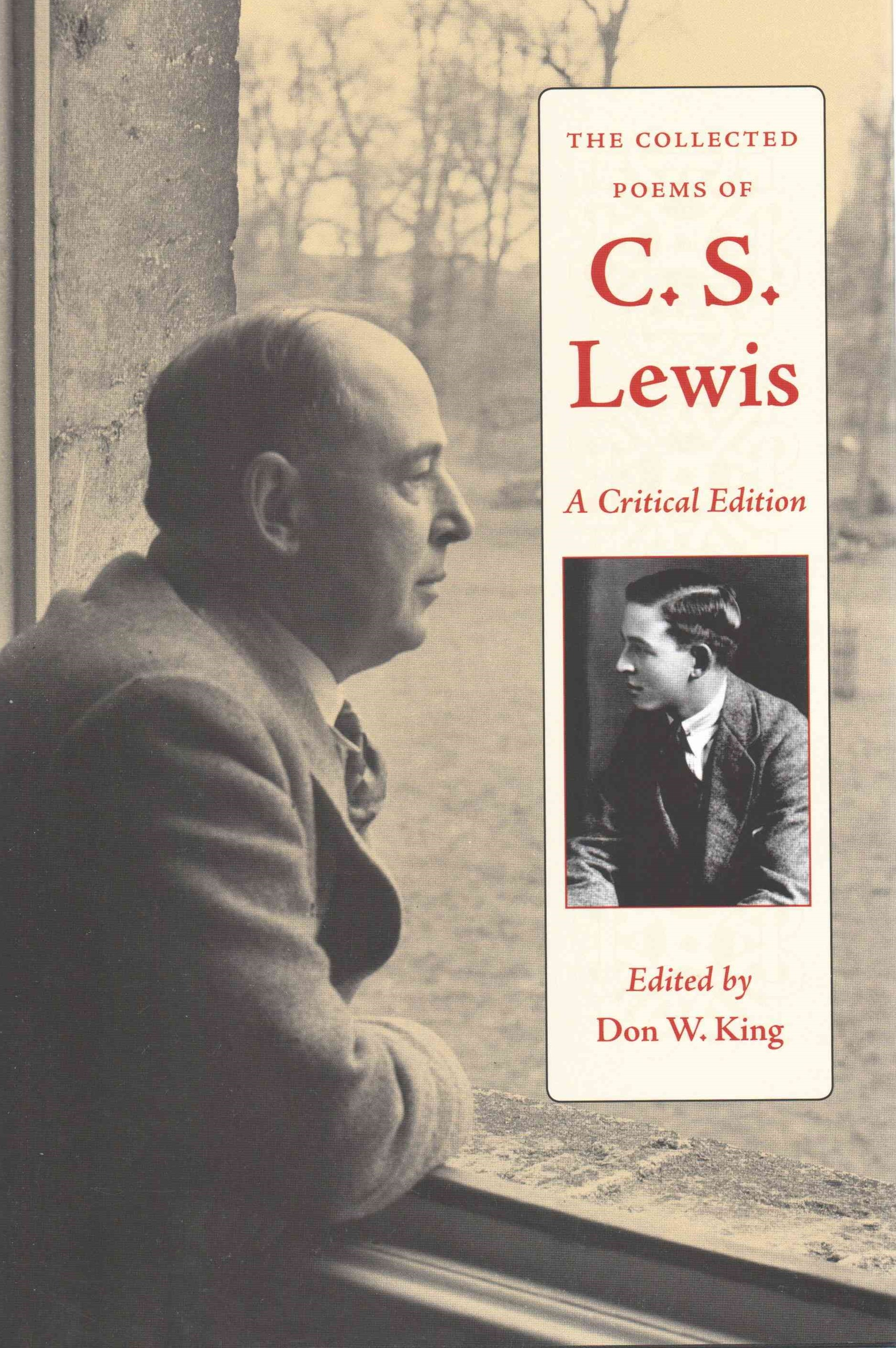 The Collected Poems of C.S. Lewis