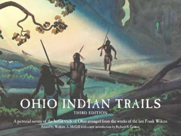 Ohio Indian Trails