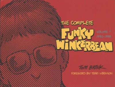 The Complete Funky Winkerbean