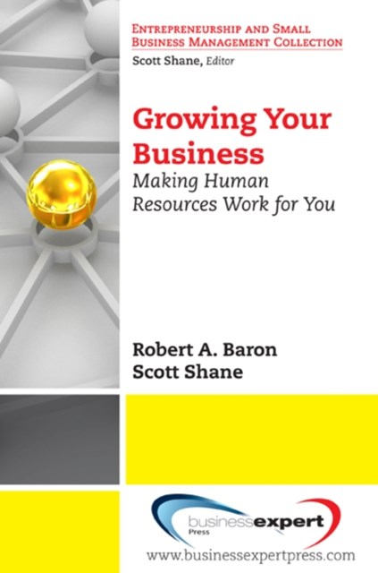 (ebook) Growing Your Business