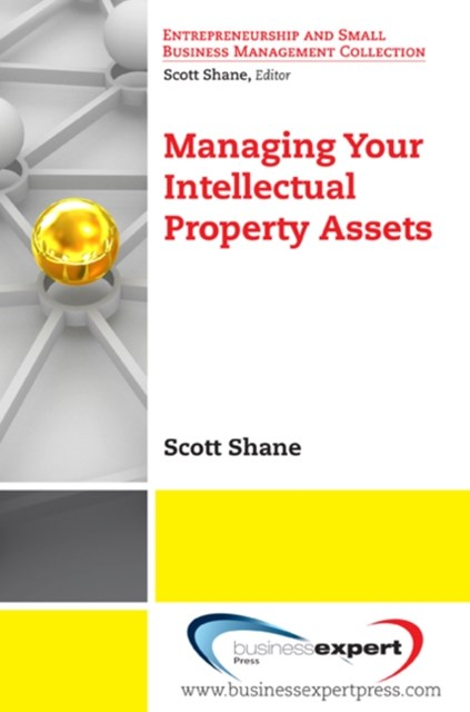 (ebook) Managing Your Intellectual Property Assets