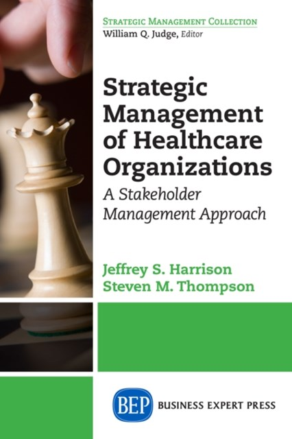 (ebook) Strategic Management of Healthcare Organizations
