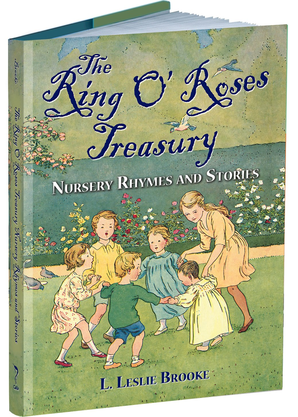Ring O' Roses Treasury