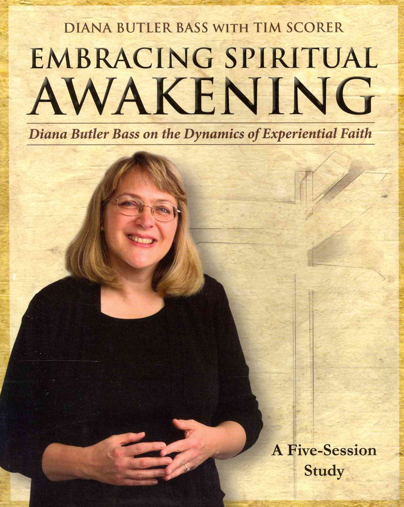 Embracing Spiritual Awakening Guide