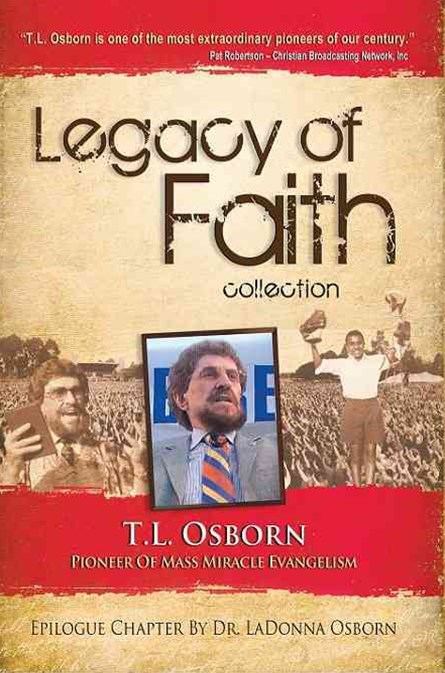 Legacy of Faith Collection
