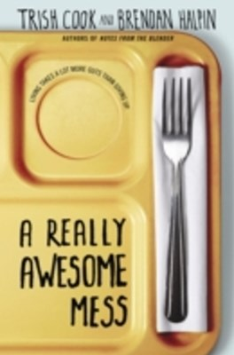 (ebook) Really Awesome Mess