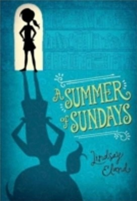 (ebook) Summer of Sundays