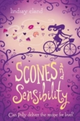 (ebook) Scones and Sensibility