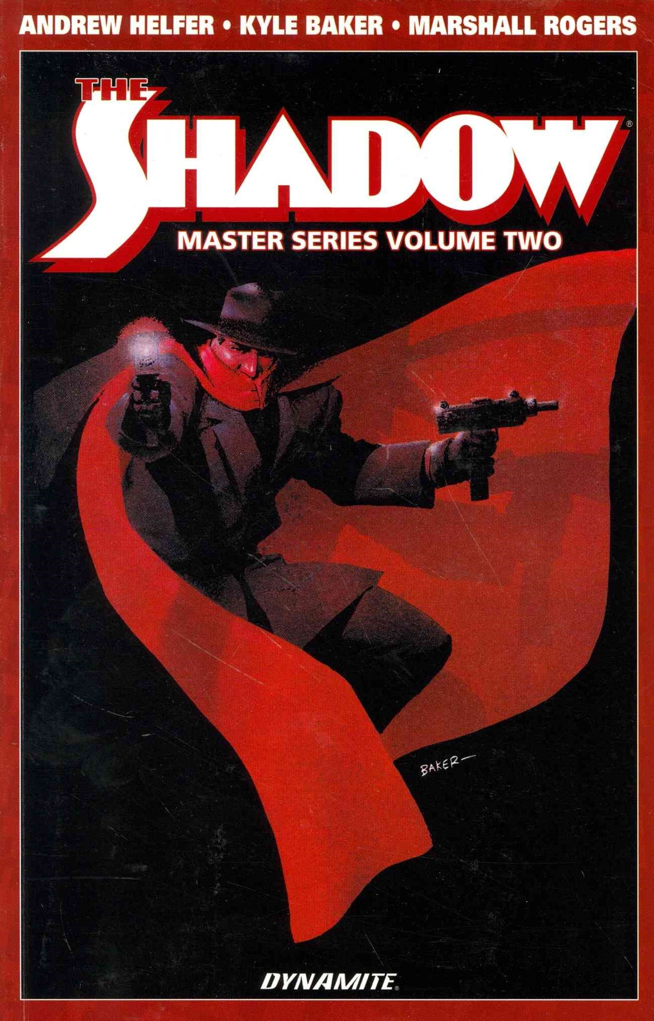 Shadow Master Series Volume 2