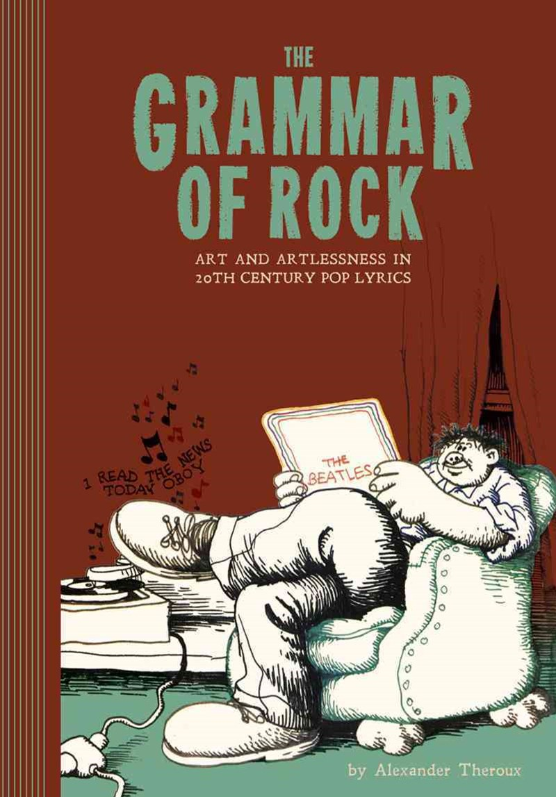 The Grammar of Rock Art and Artlessness