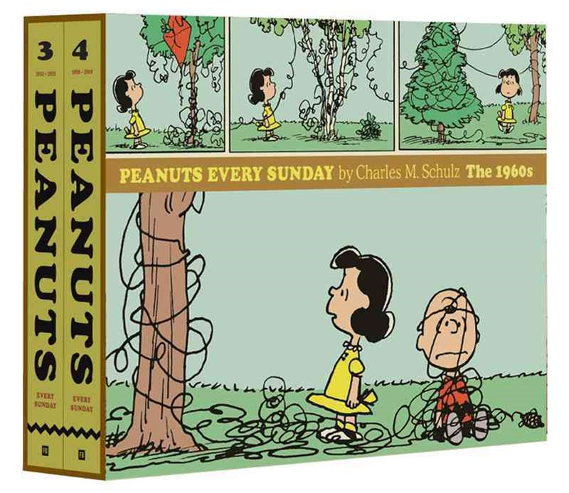 Peanuts Every Sunday