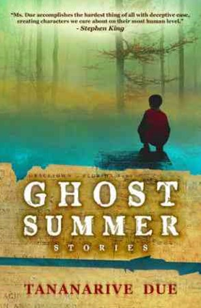 Ghost Summer: Stories: Stories