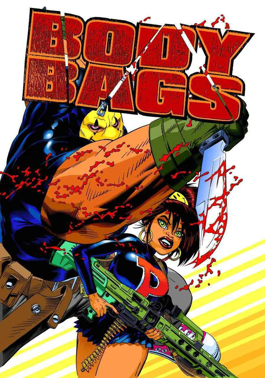 Body Bags: Father's Day