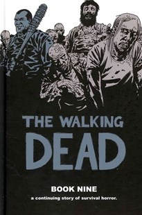 Walking Dead by Robert Kirkman, Cliff Rathburn, Robert Kirkman (9781607067986) - HardCover - Graphic Novels Comics