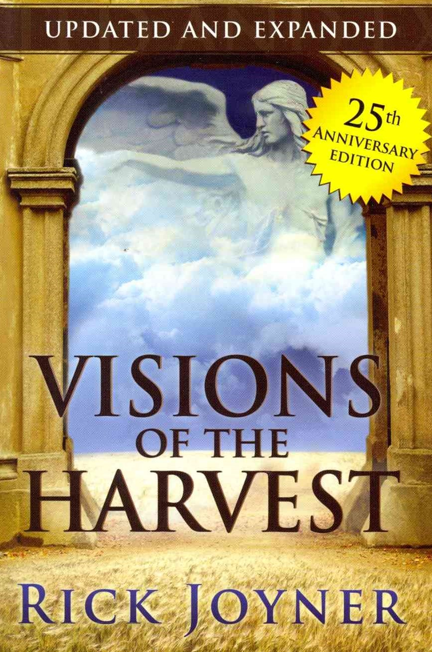 Visions of the Harvest 25th Anniversary Edition