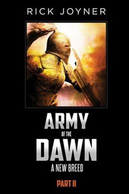 Army of the Dawn, Part II