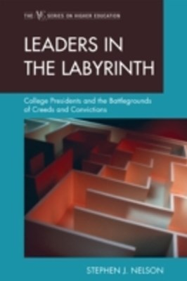 (ebook) Leaders in the Labyrinth
