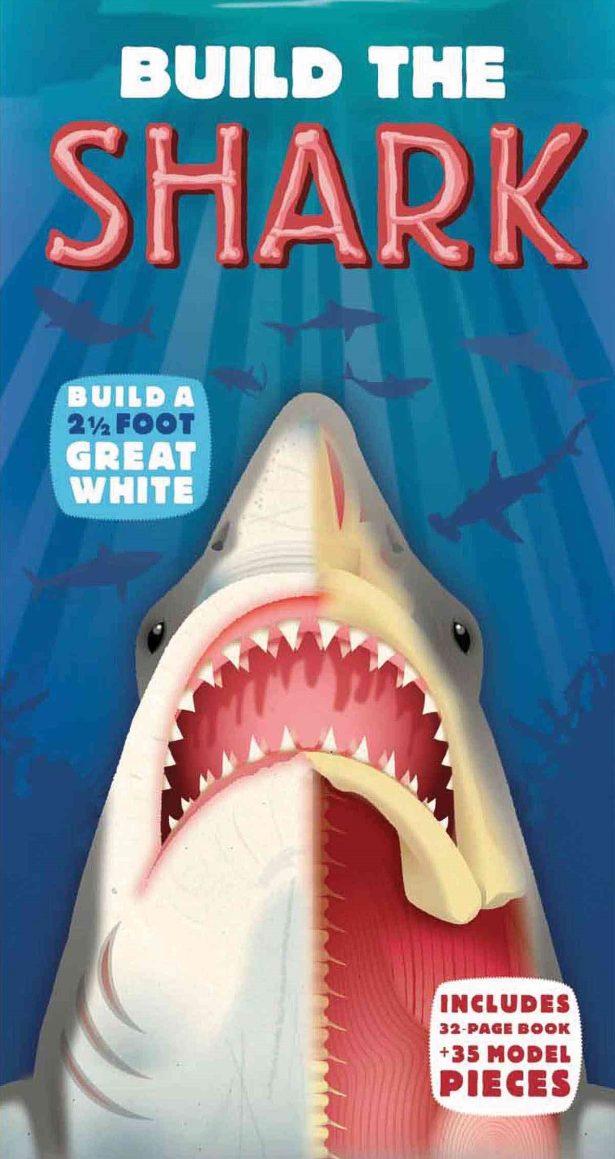 Build the Shark