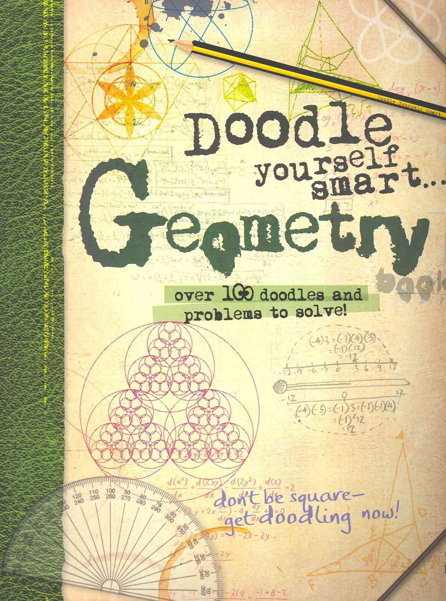 Doodle Yourself Smart... Geometry