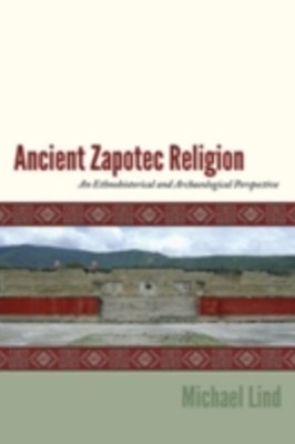 (ebook) Ancient Zapotec Religion