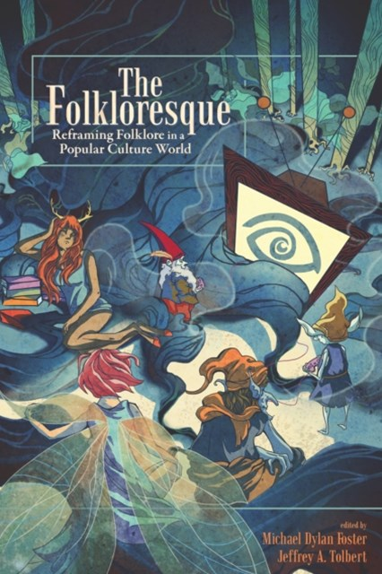 (ebook) Folkloresque