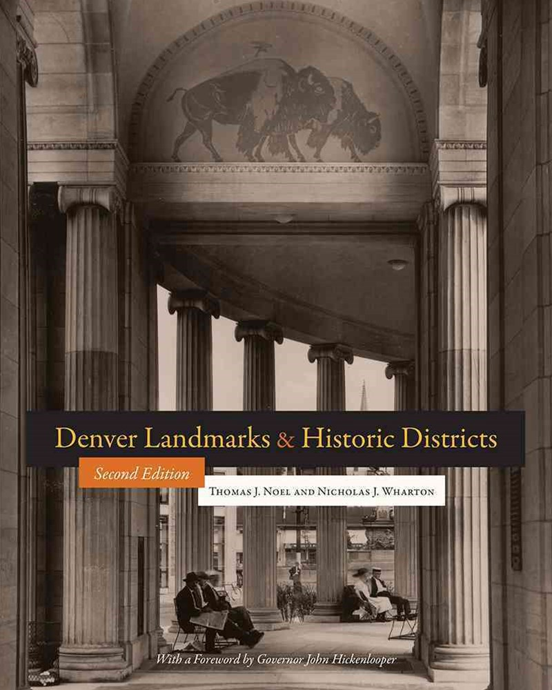Denver Landmarks and Historic Districts