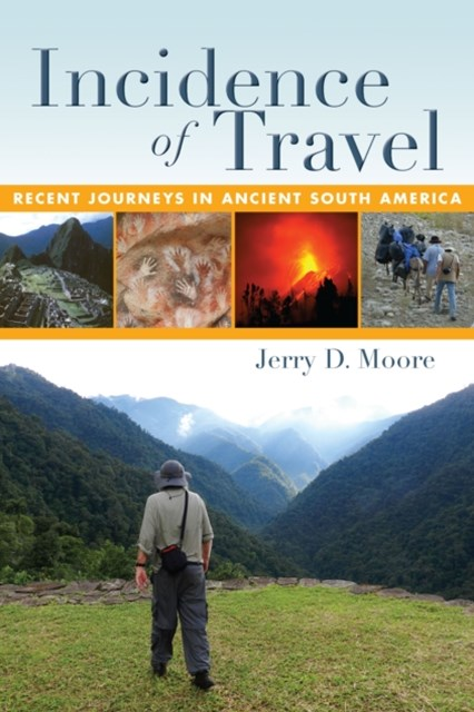 (ebook) Incidence of Travel