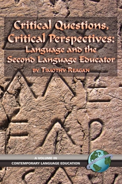(ebook) Critical Questions, Critical Perspectives