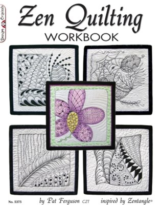 (ebook) Zen Quilting Workbook