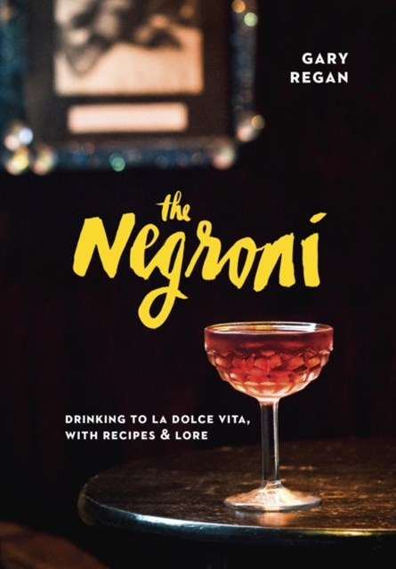 (ebook) Negroni