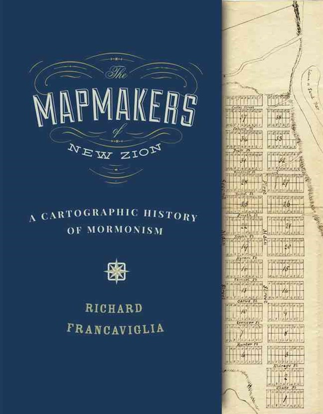 Mapmakers of New Zion