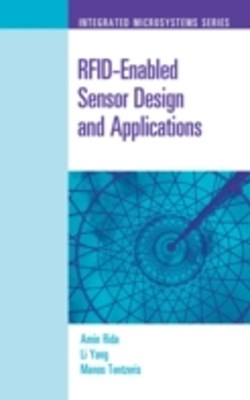RFID-Enabled Sensor Design and Applications