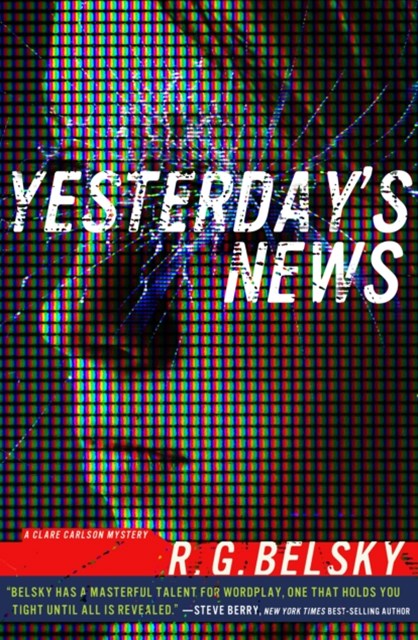 (ebook) Yesterday's News