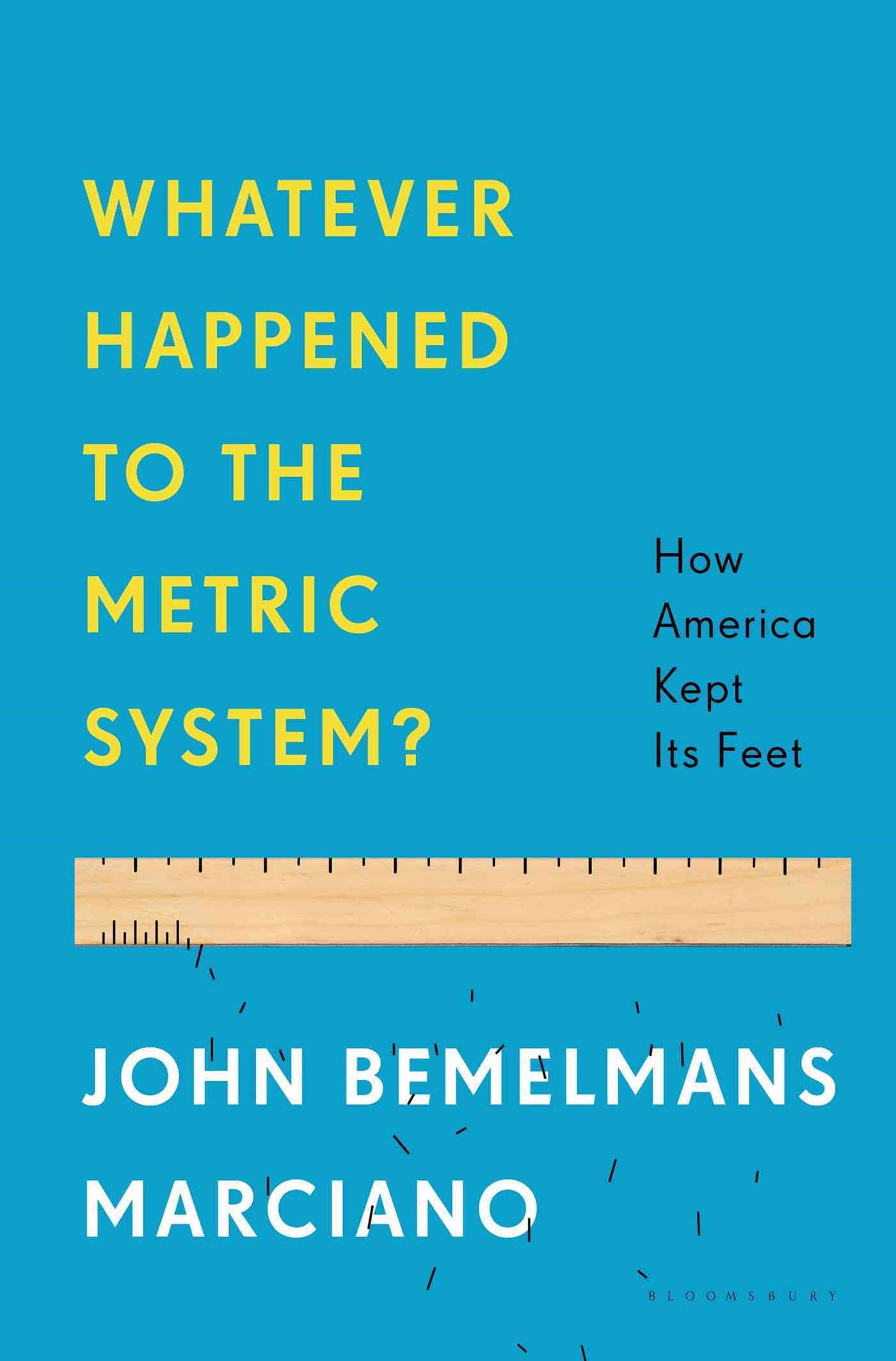 The Whatever Happened to the Metric System?