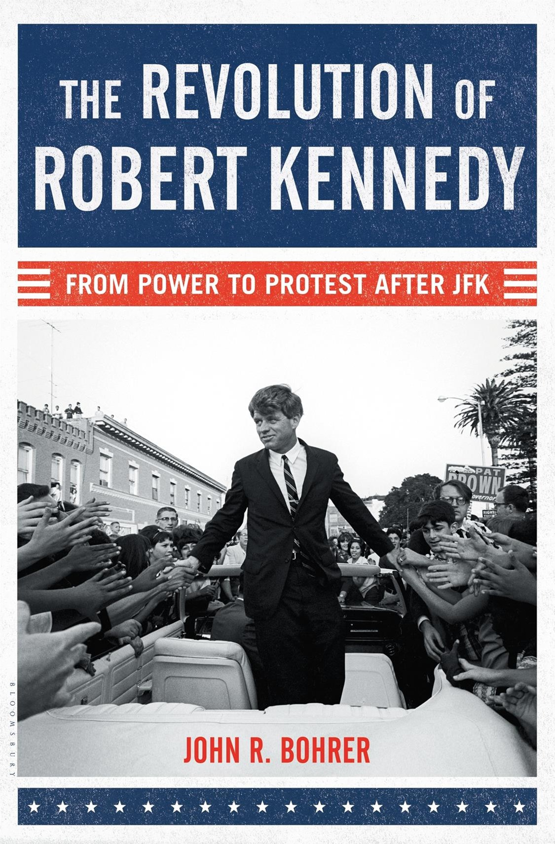 Revolution of Robert Kennedy