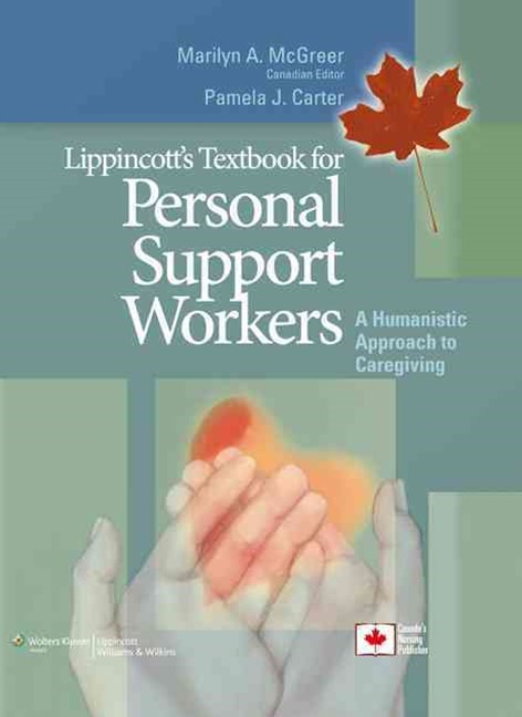 Lippincott's Textbook for Personal Support Workers