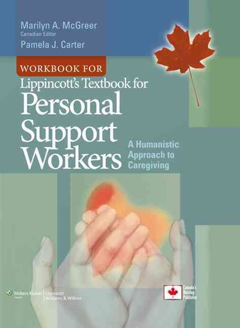 Workbook for Lippincott's Textbook for Personal Support Workers