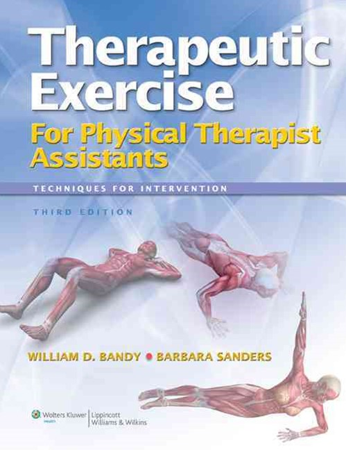 Therapeutic Exercise for Physical Therapy Assistants