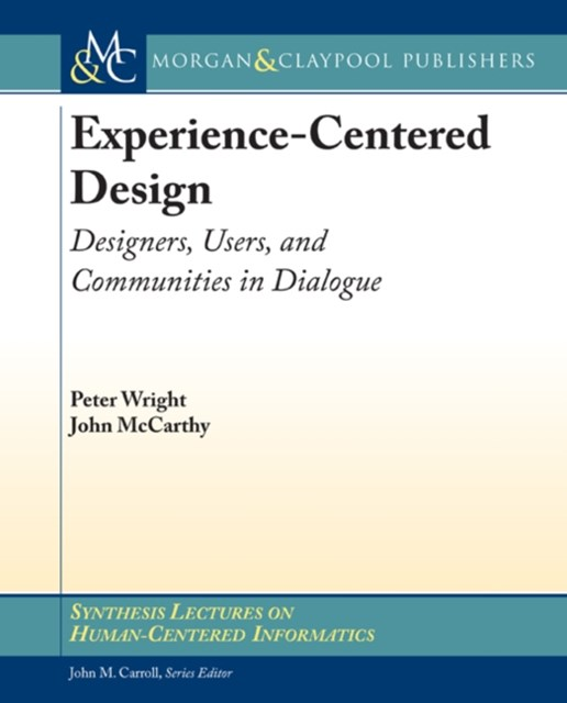 (ebook) Experience-Centered Design