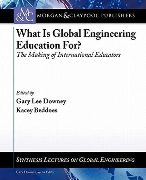 What Is Global Engineering Education For?