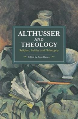 Althusser and Theology