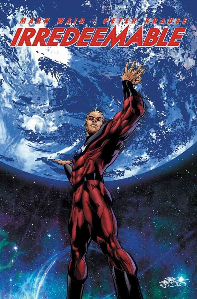 Irredeemable Vol 4